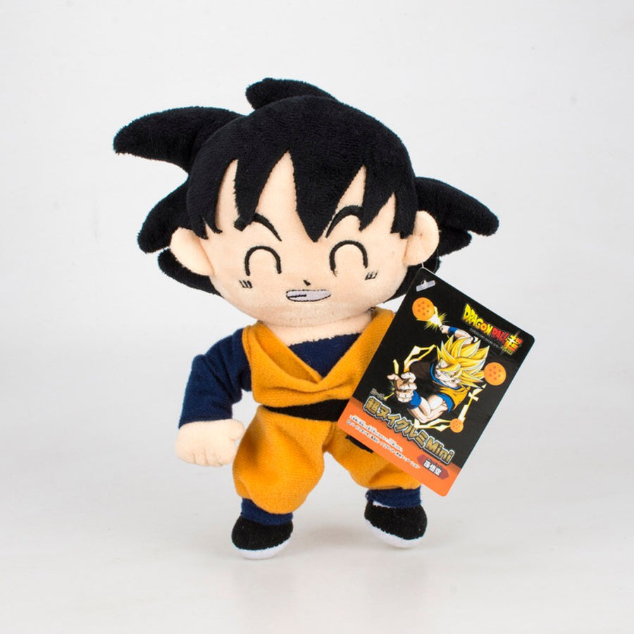 Dragon Ball Z <br> Kid Goku Plush