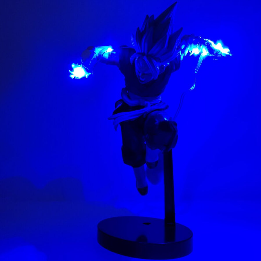 Dragon Ball Z <br>Vegito Blue Lamp