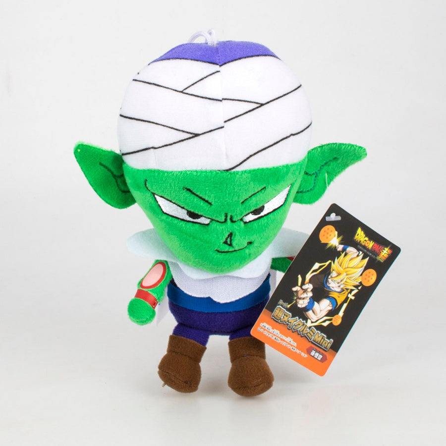 Dragon Ball Z <br>Piccolo Plush
