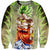 Dragon Ball Z <br>SSJ Broly Sweater