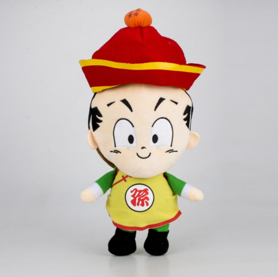 Dragon Ball Z <br>Kid Gohan Plush