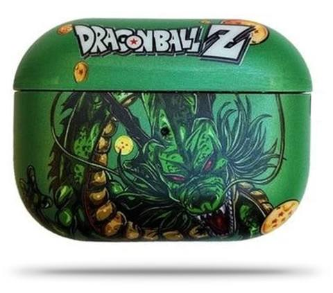 Dragon Ball Z AirPod Pro Case <br>Shenron