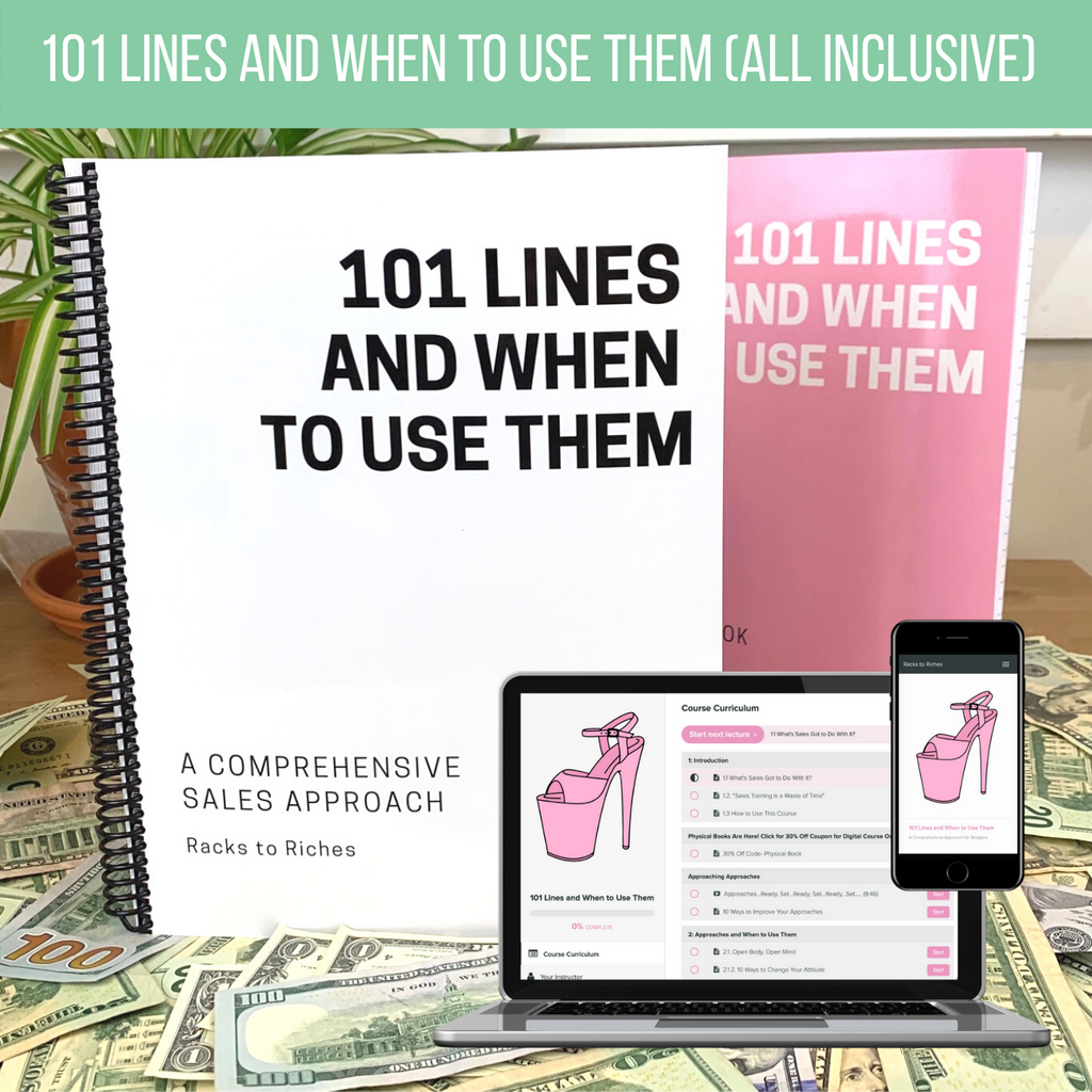 101 Lines and When to Use Them (All Inclusive)