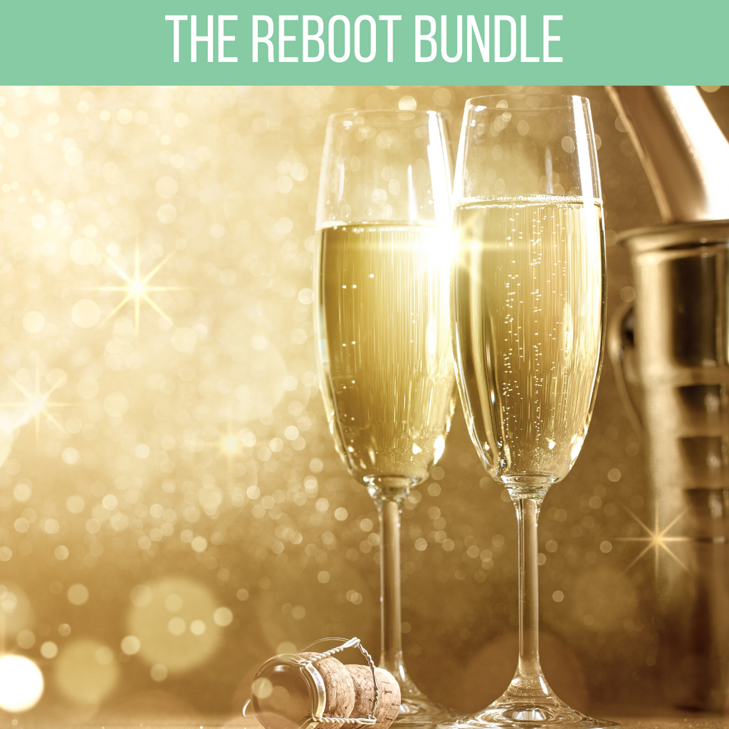 The Reboot Bundle