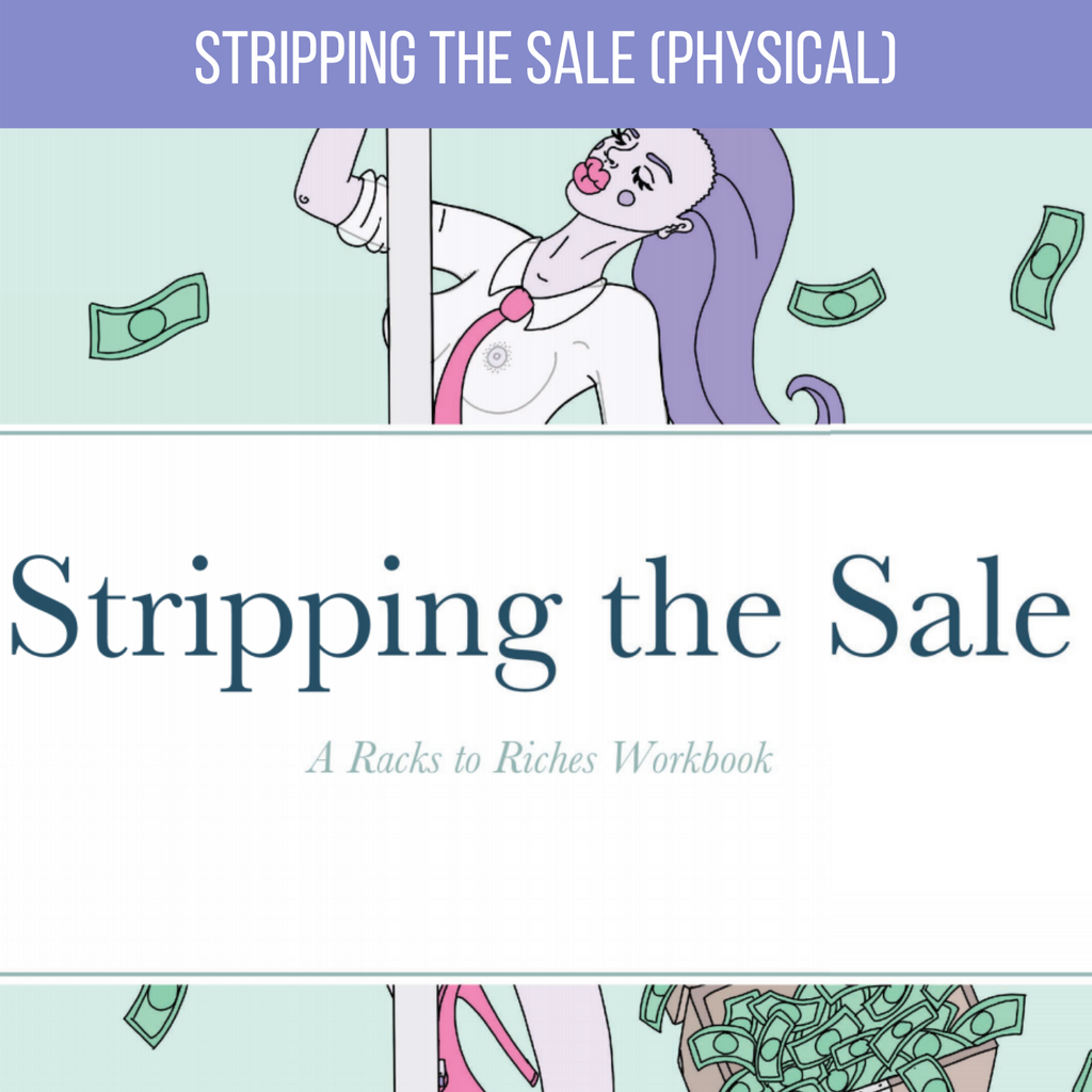 Stripping the Sale (Physical)