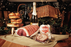 Festive Hamper | Pork |