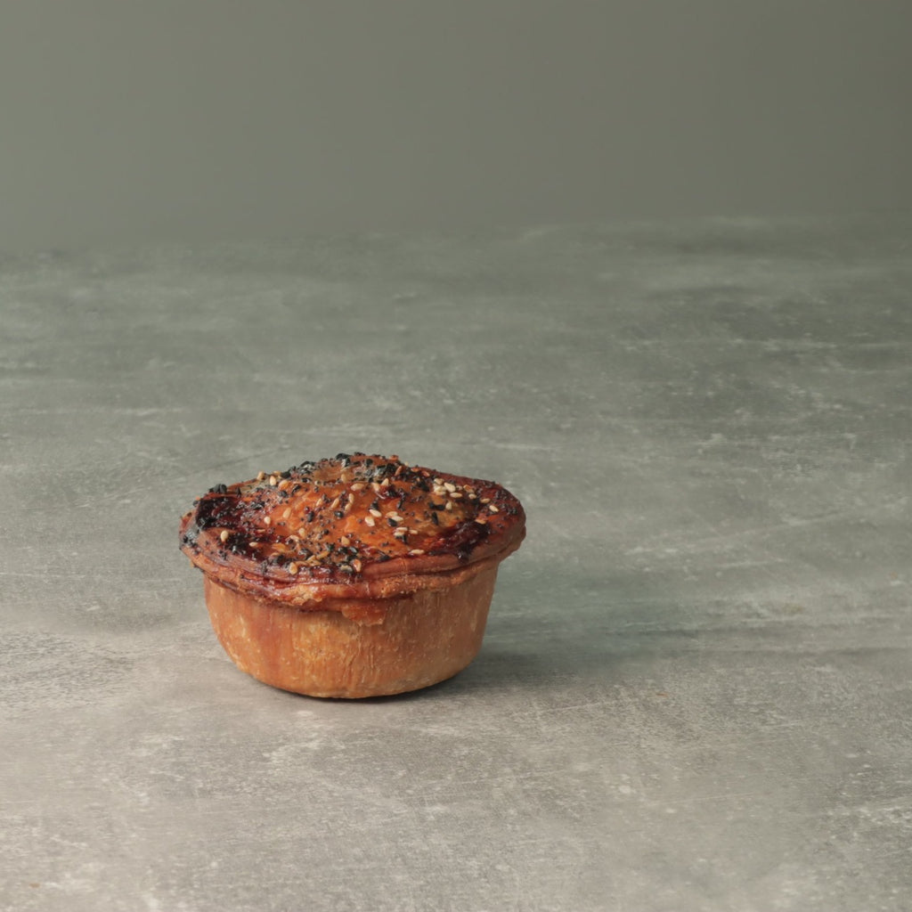Signature Pork Pie - The Fat Pig Farm