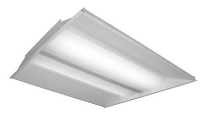DID Series LED Recessed Direct-Indirect