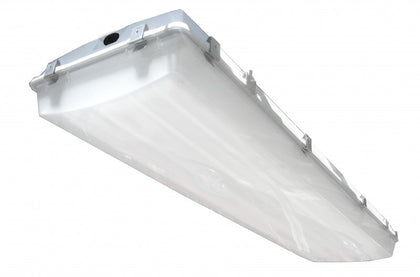 LED Wide Vaportight Series - LWVT