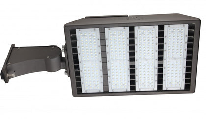Premium Multi-Purpose LED Area Light (NHL-LMFL2)