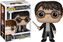 Funko Harry Potter