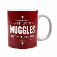 Mug Don't Let The Muggles