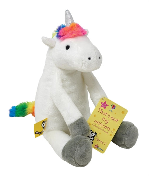 That's Not My Unicorn Soft Toy