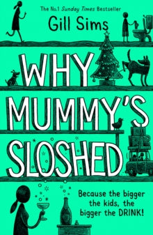 Why Mummys Sloshed