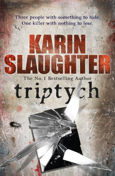 Triptych (will trent series 1)