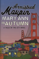 Mary Anne In Autumn