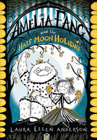 Amelia fang Half moon Holiday
