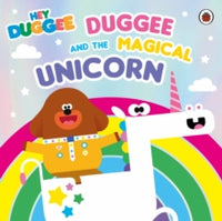 Duggee And The Magical Unicorn