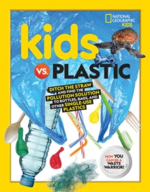 Kids Vs Plastic