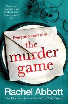The Murder Game Paperback