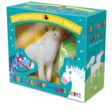 Sugarlump Unicorn Book And Gift set