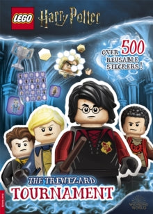 Lego Harry Potter The Triwizard