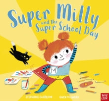 Super Milly & The Super School