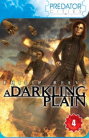 Predator Cities: Darkling Plain : 4