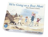 We're Going on a Bear Hunt - Board Game