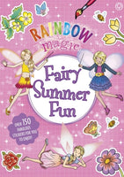 Rainbow Magic Fairy Summer Fun