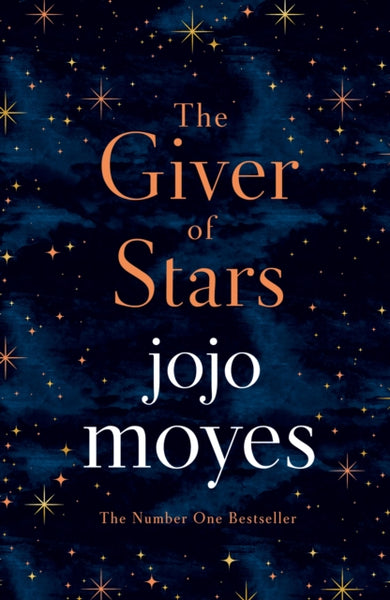 SIGNED COPY - The Giver Of Stars