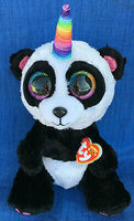 TY Beanie Boo - Paris the Panda