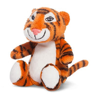 The Tiger Who Came To Tea Soft Toy 15cm