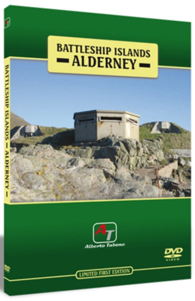 Battleship Islands: Alderney DVD