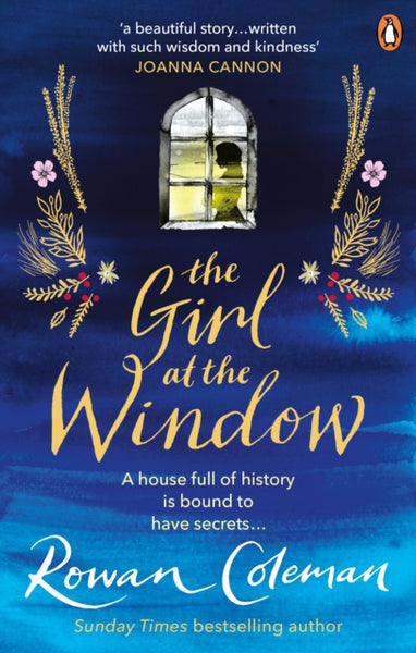 The Girl at the Window : A beautiful story of love, hope and family secrets to read this summer