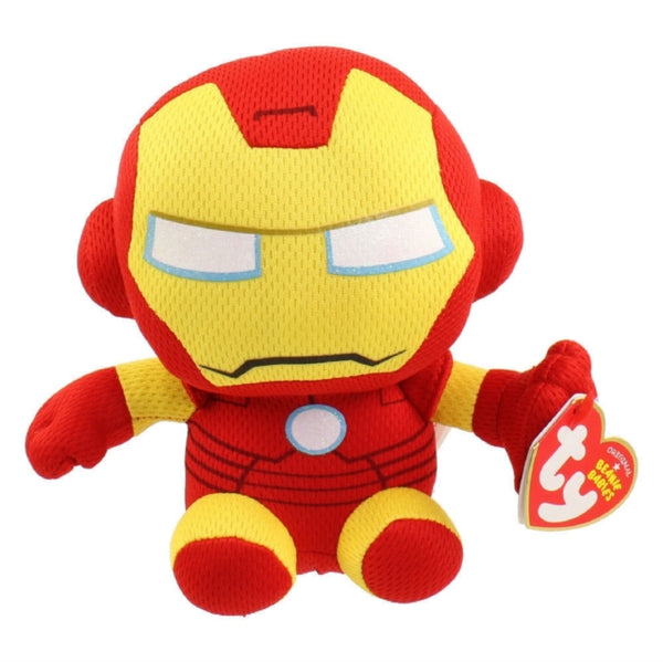 Marvel Iron Man Beanie 6""