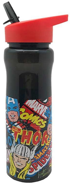 Marvel Comic Sports Bottle