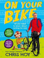 On Your Bike:  All you need to know about cycling for kids