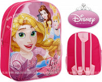 Disney Princess Character School Bag