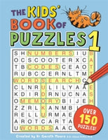 The Kids Book of Puzzles 1