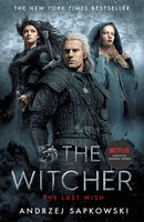 The Last Wish : Introducing the Witcher - Now a major Netflix show