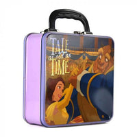 Beauty and The Beast - Tin Tote