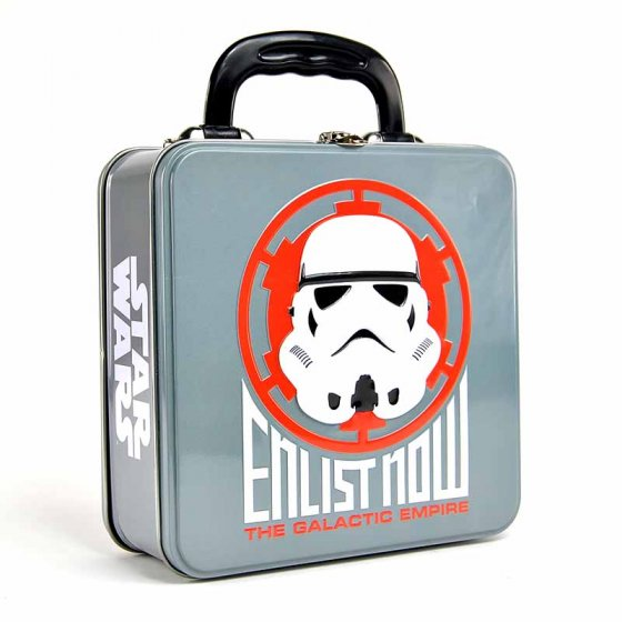 Star Wars - Tin Tote