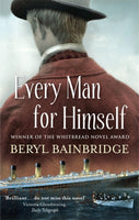 Every Man For Himself : Shortlisted for the Booker Prize, 1996