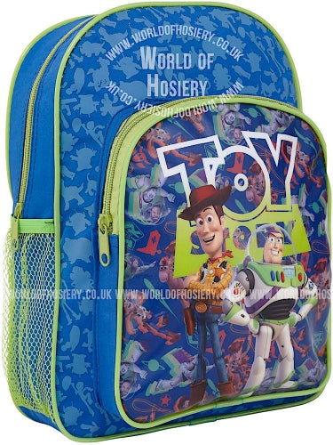 Official Disney Toy Story 4 Deluxe School Bag