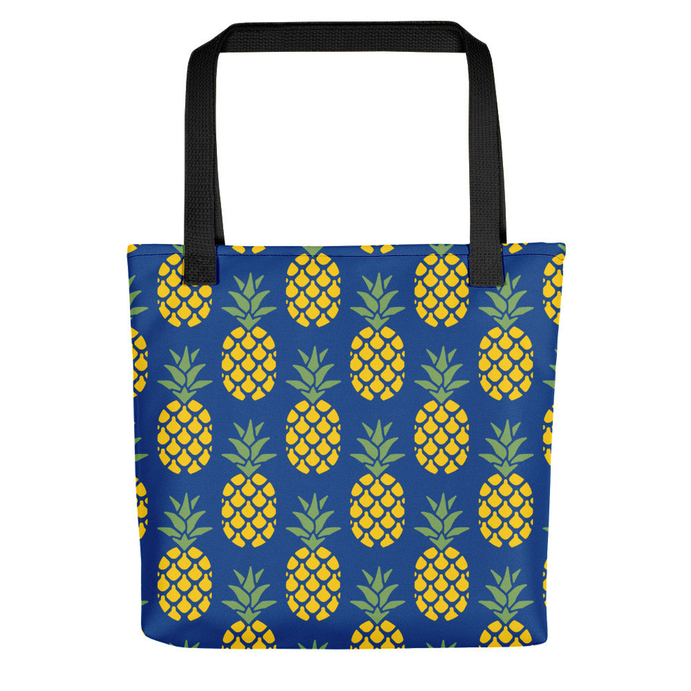 Pineapple Graphic Tote bag - Gazzli