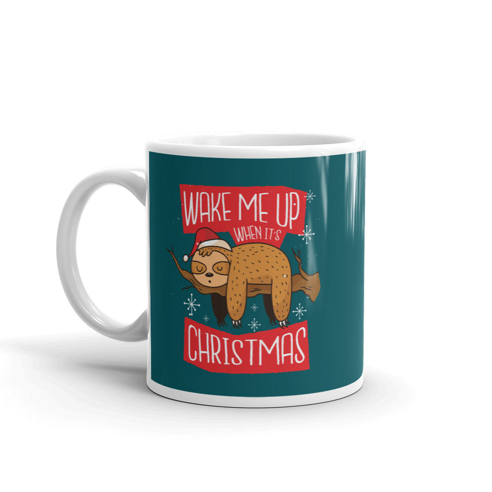 Christmas Graphic Mug - Gazzli