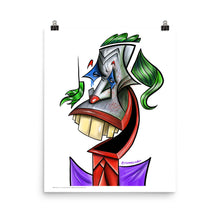 Load image into Gallery viewer, JOKER FACE Poster