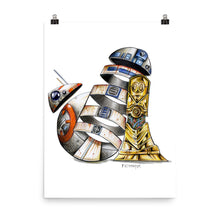 Load image into Gallery viewer, R2 Poster