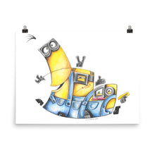 Load image into Gallery viewer, MINIONS Poster